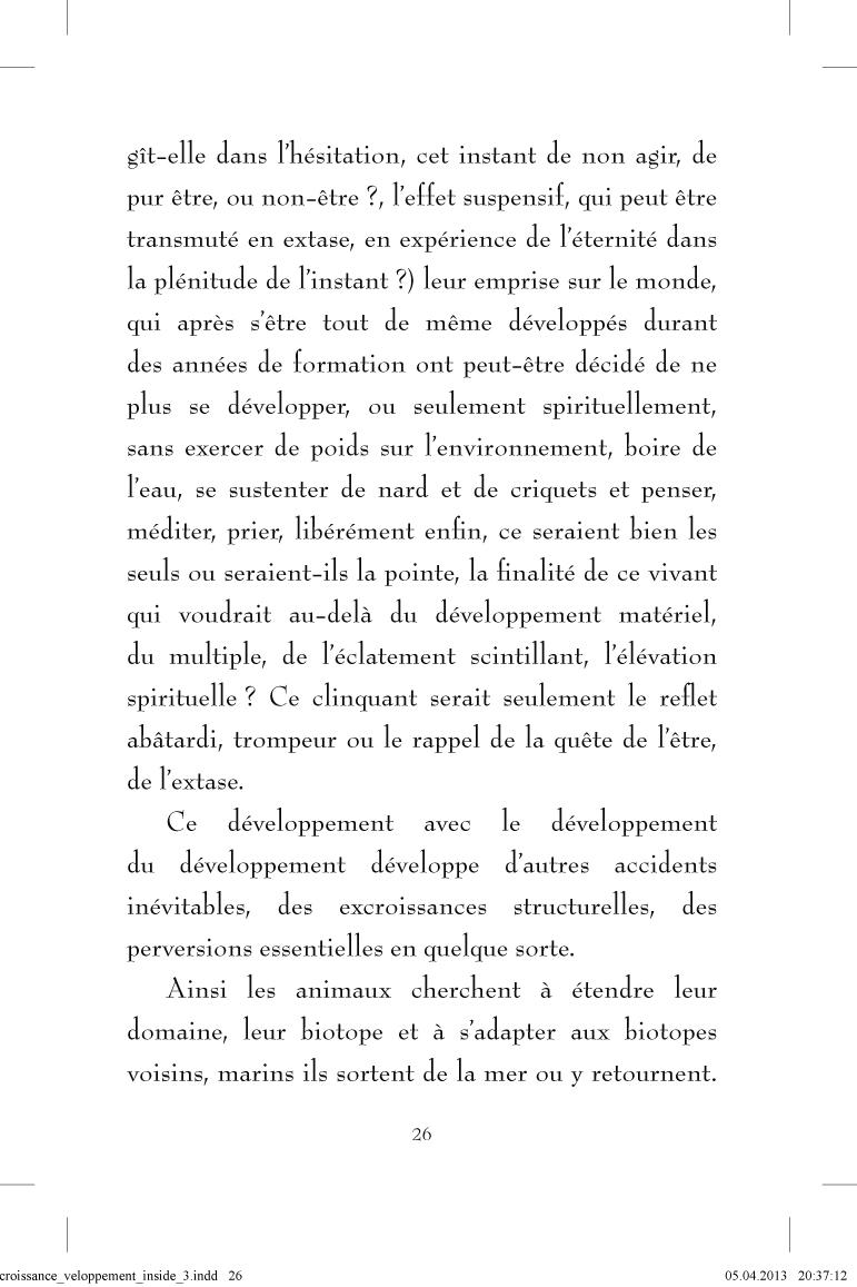 Décroissance développement - page 26