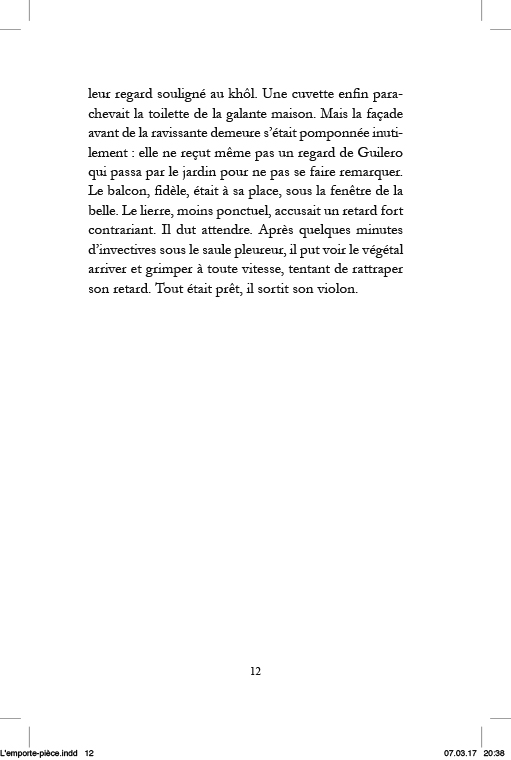 L'emporte-pièce - page 12
