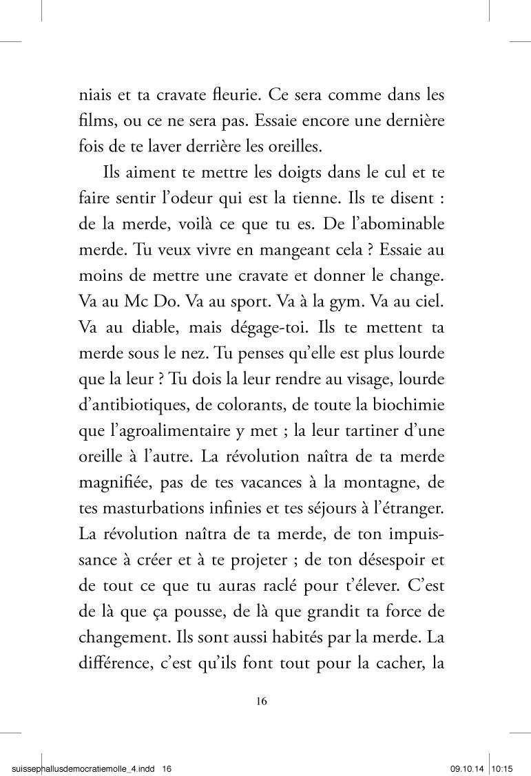 Suisse Phallus... - page 16
