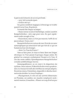 Gavroche 21.68 - page 20