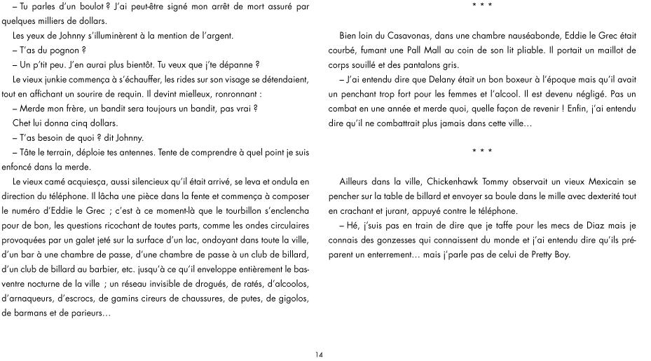 La vie sauvage - page 14