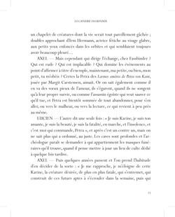 La causerie Fassbinder - page 13