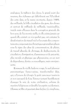 Liberté... Egalité... - page 12