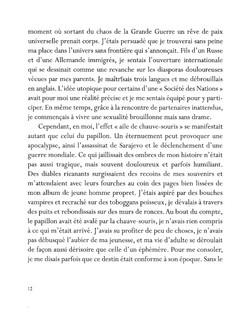 perdre la paix - page 12
