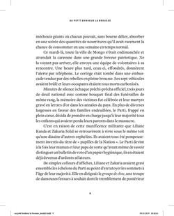 au petit bonheur - page 9