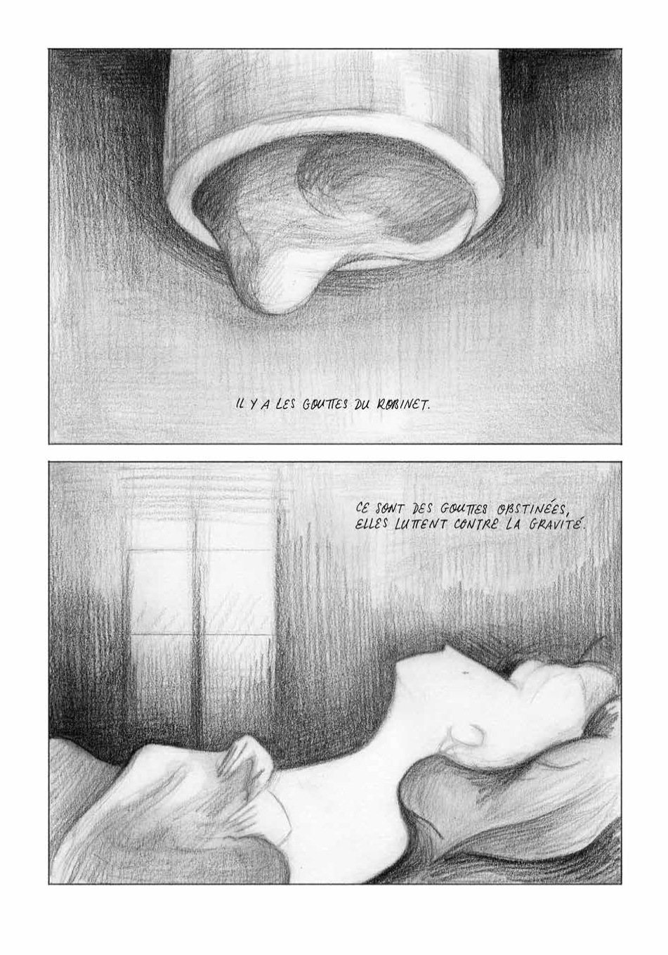 Appartement no 2 - page 13