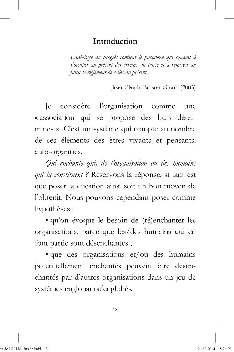 Droit de l'OHM - page 18