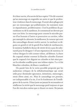 Le caméléon écorché - page 12