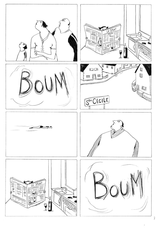 la femme canon - page 8