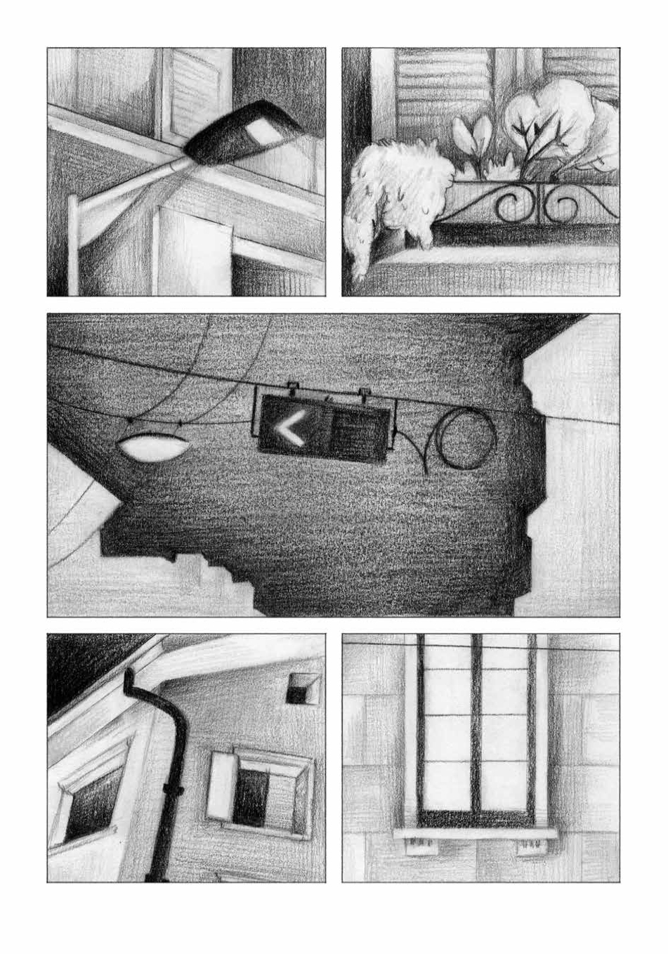 Appartement no 2 - page 10