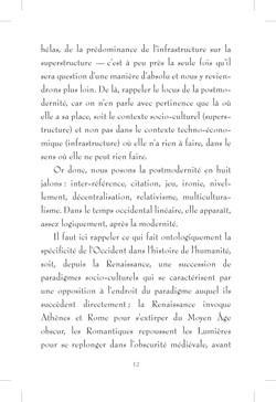 Plus ou moins postmoderne - page 12