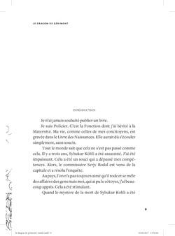 Le Dragon de Gérimont - page 9