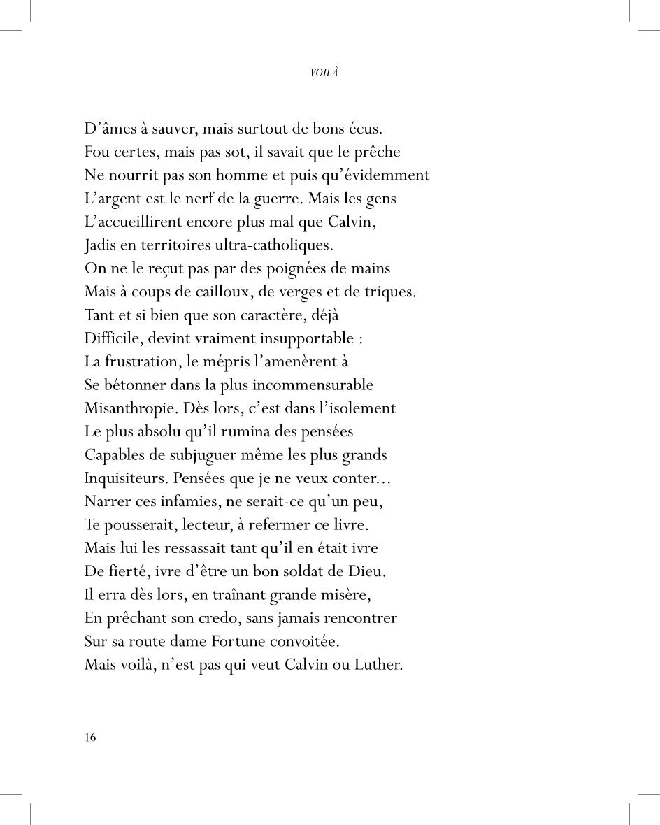 Voilà voilà - page 16