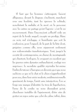 Nuances non couleurs - page 7