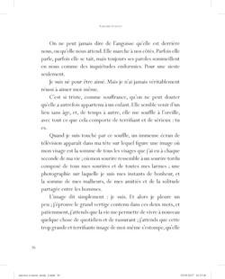 Narcisse évanoui - page 36