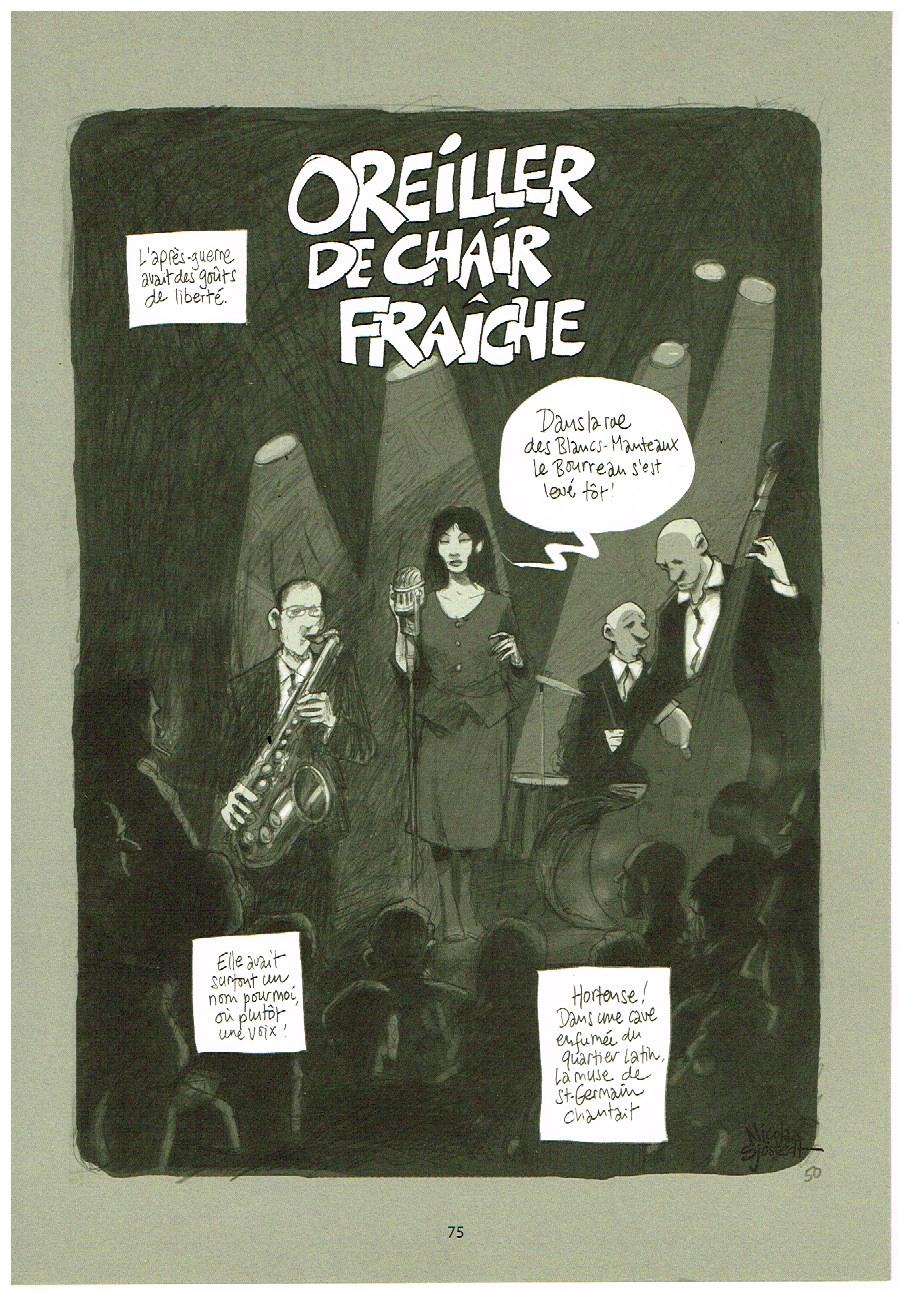 Oreiller de chair fraîche - page 75