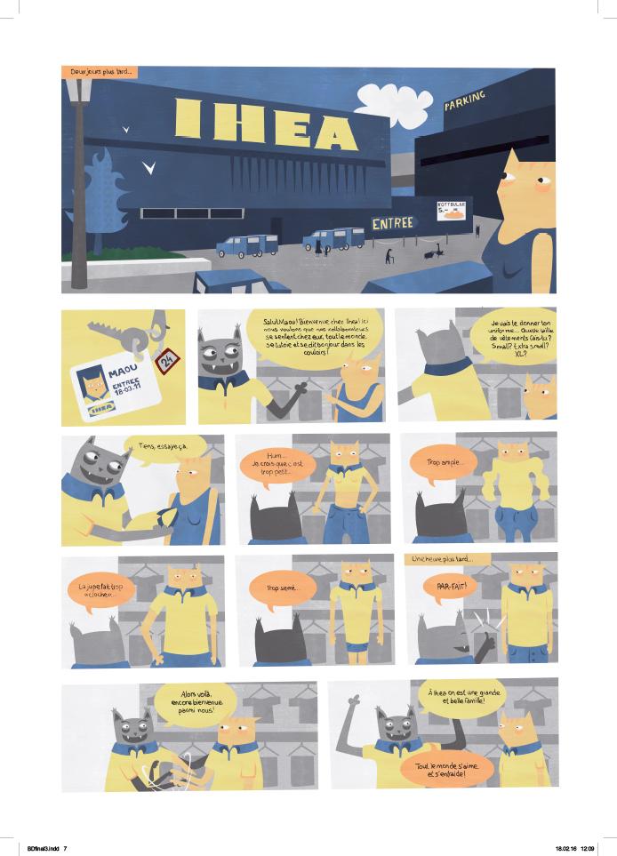 Hej ! - page 7