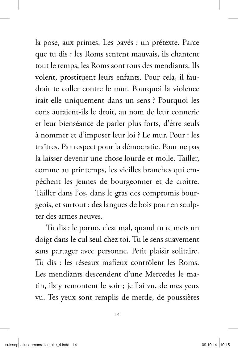 Suisse Phallus... - page 14