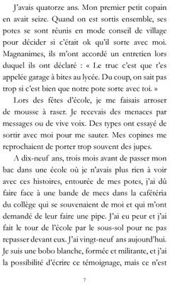 Salope ! - page 7