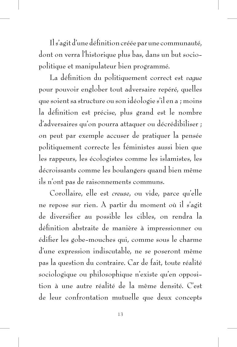 Contre Zimoune - page 13