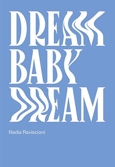 Dream baby dream_couv blanche.jpg