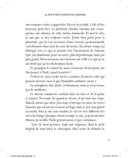 La vie est trop courte pour la partager - page 15