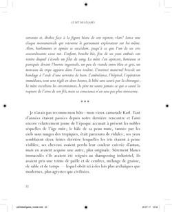 Le Dit des Egarés - page 22