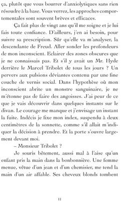 l'envol du bourdon - page 11