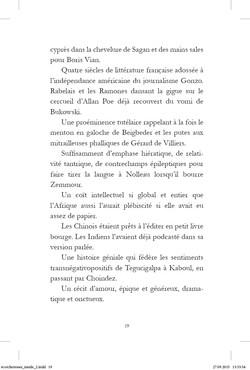 Les Ecorcheresses - page 19