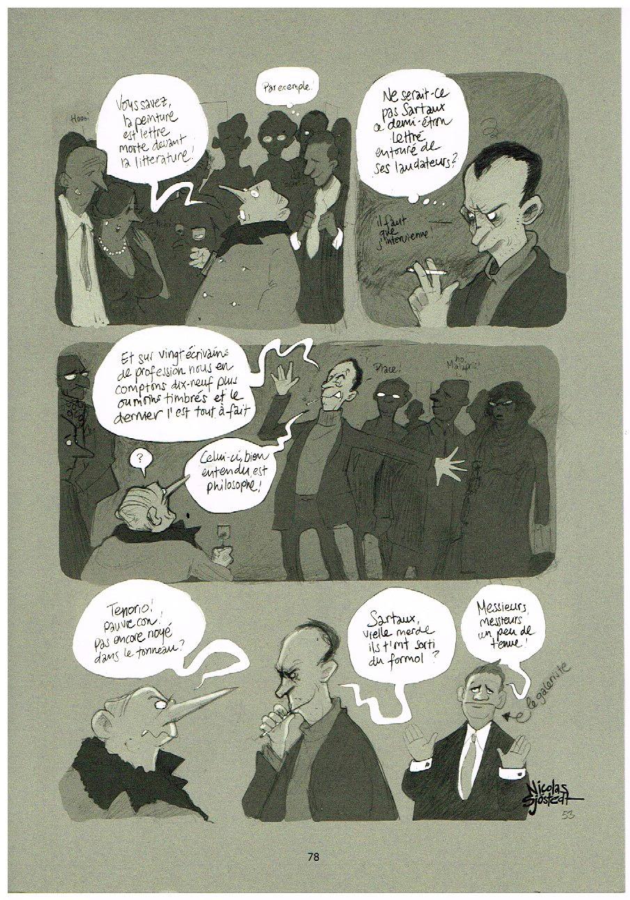 Oreiller de chair fraîche - page 78