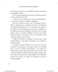 La vie est trop courte pour la partager - page 18