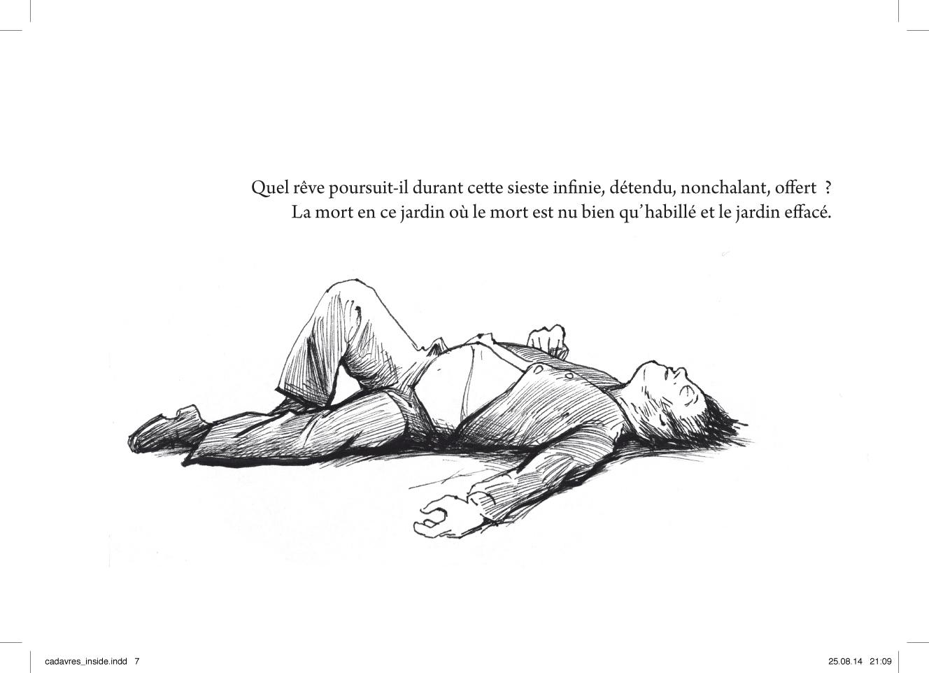 Cadavres - page 7