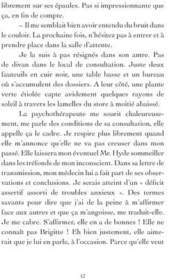 l'envol du bourdon - page 12