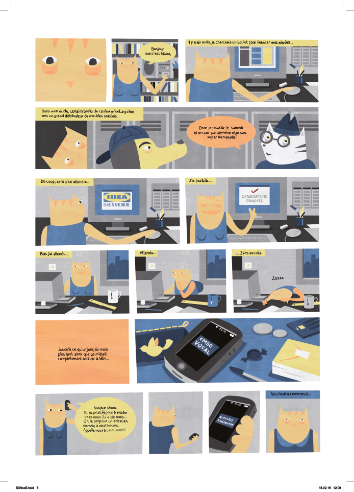 Hej ! - page 5