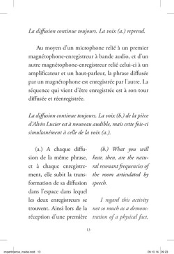 Im-pertinences du son - page 13