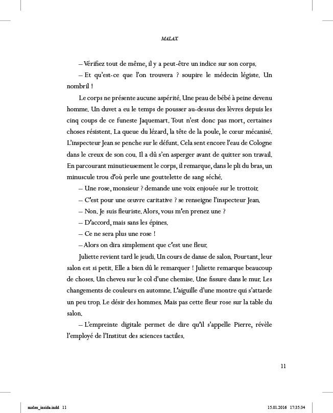 Malax - page 11