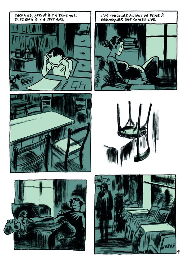 tu meurs - wazem - page 1