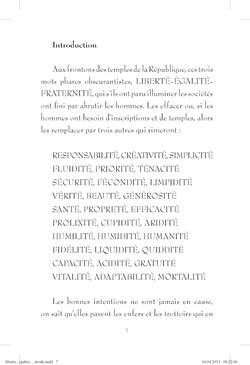 Liberté... Egalité... - page 7