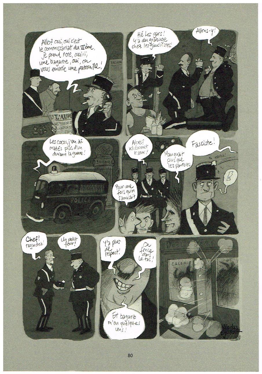 Oreiller de chair fraîche - page 80