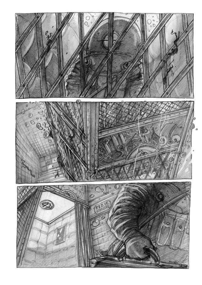 l'au-dessus - page 12