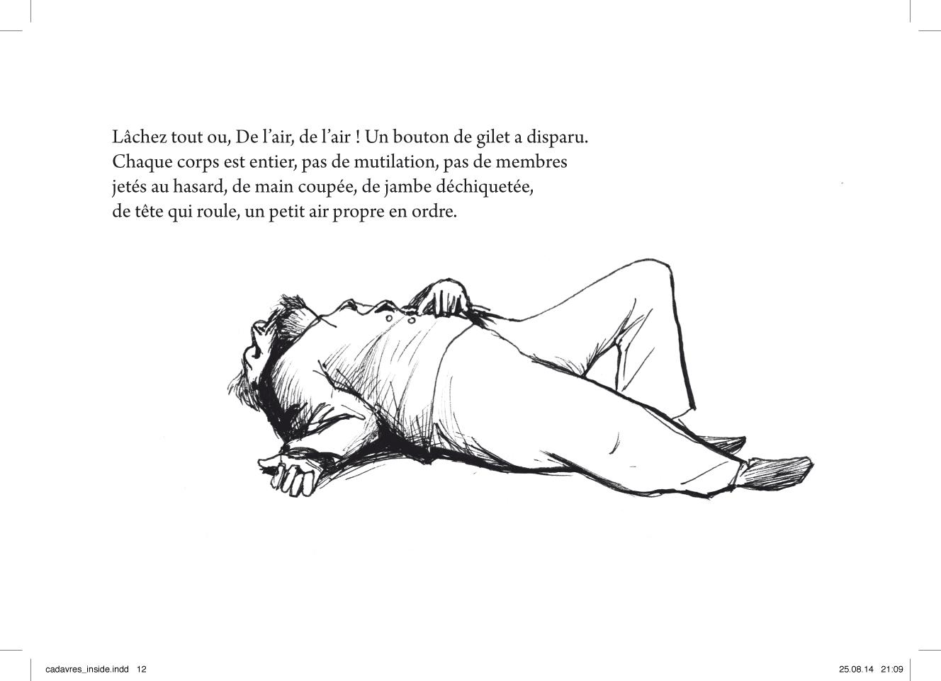 Cadavres - page 9