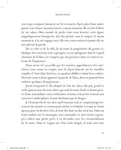 Miséricordes - page 13