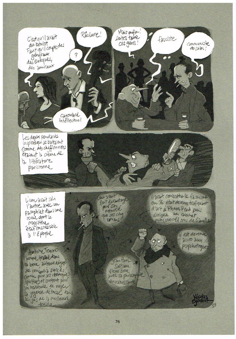 Oreiller de chair fraîche - page 76