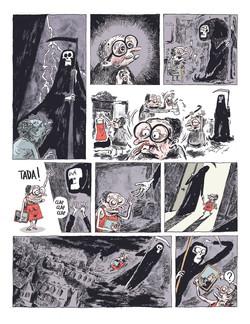 je meurs - vincent - page 3