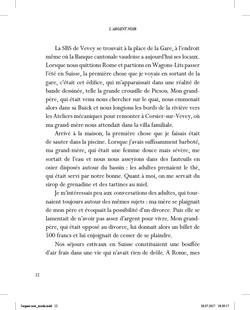 L'Argent noir - page 12