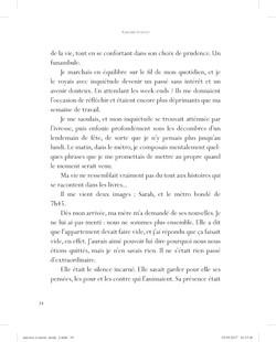 Narcisse évanoui - page 34