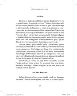 chroniques d'outre-scène - page 17