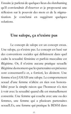 Salope ! - page 13