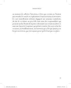 Miséricordes - page 15