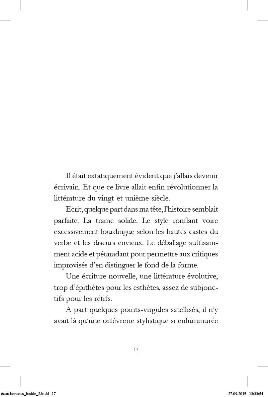 Les Ecorcheresses - page 17